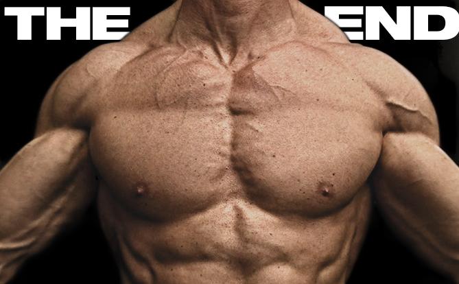 Jeff Cavaliere el Einstein del fitness