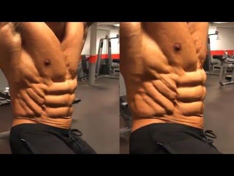 Mejores ejercicios de abdominales de calistenia
