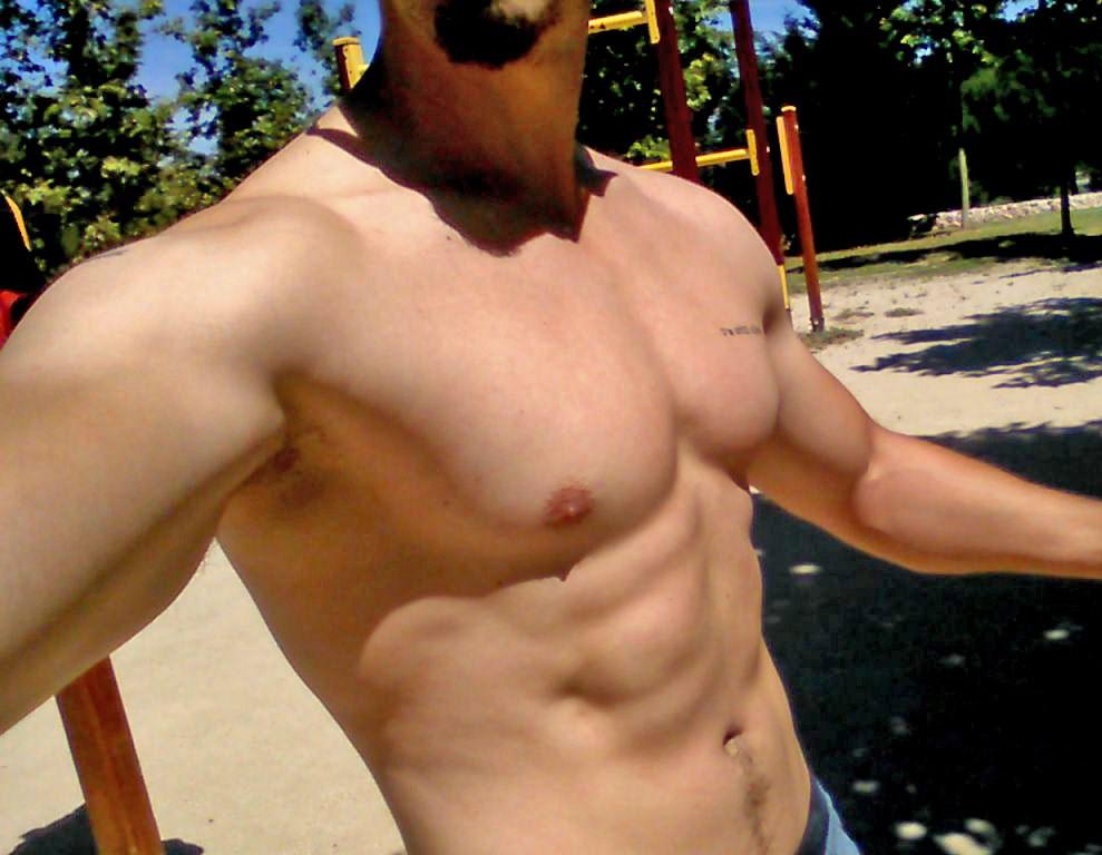 La realidad sobre el aumento de la masa muscular, sin secretos.