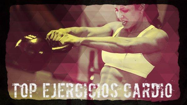 Top de ejercicios que más calorías queman para bajar de peso