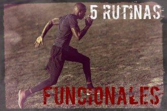 Las mejores rutinas de entrenamiento funcional