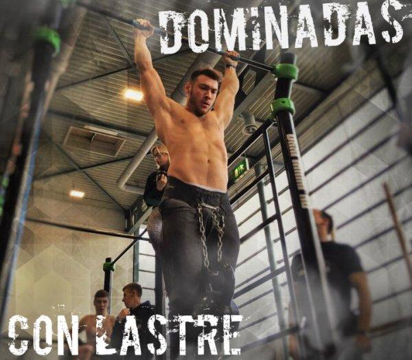 Como entrenar las dominadas con peso. Guía completa.
