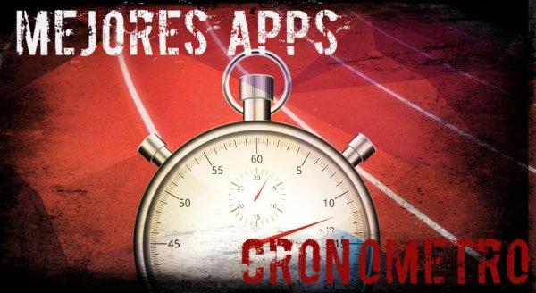 Mejores aplicaciones de cronómetro o temporizador para ejercicio