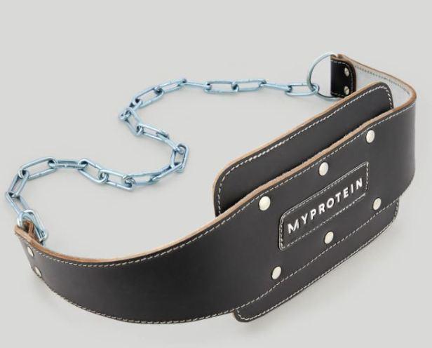 Cinturón de lastre perfecto para calistenia