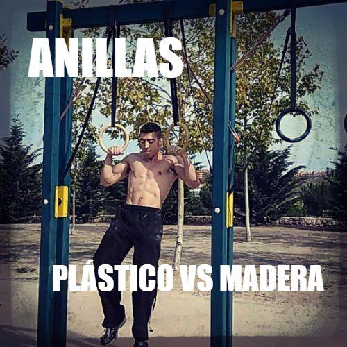 Te explico cuál debes elegir, plástico o madera