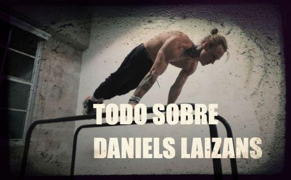 Todo sobre Daniels Laizans